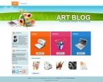 Art-Blog