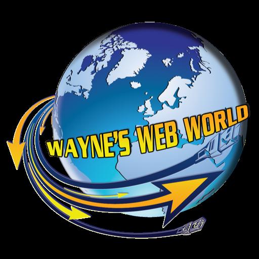 Waynes Web World
